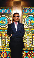 American Songbook 2015: Billy Porter, January 28